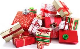"""Акция """"Подарки от радиоведущих"""" от 21.12.2015"""