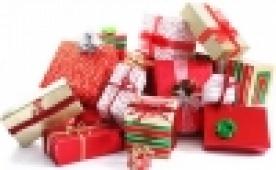 """Акция """"Подарки от радиоведущих"""" от 28.12.2015"""