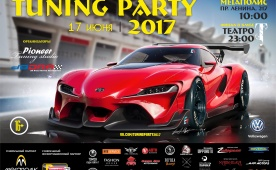 Tuning Party 2017 c DFM