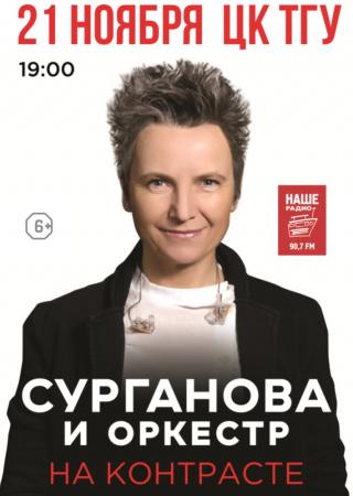 Сурганова